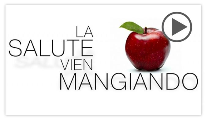 La Salute Vien Mangiando - TeleTicino in collaborazione con Cardiocentro Ticino