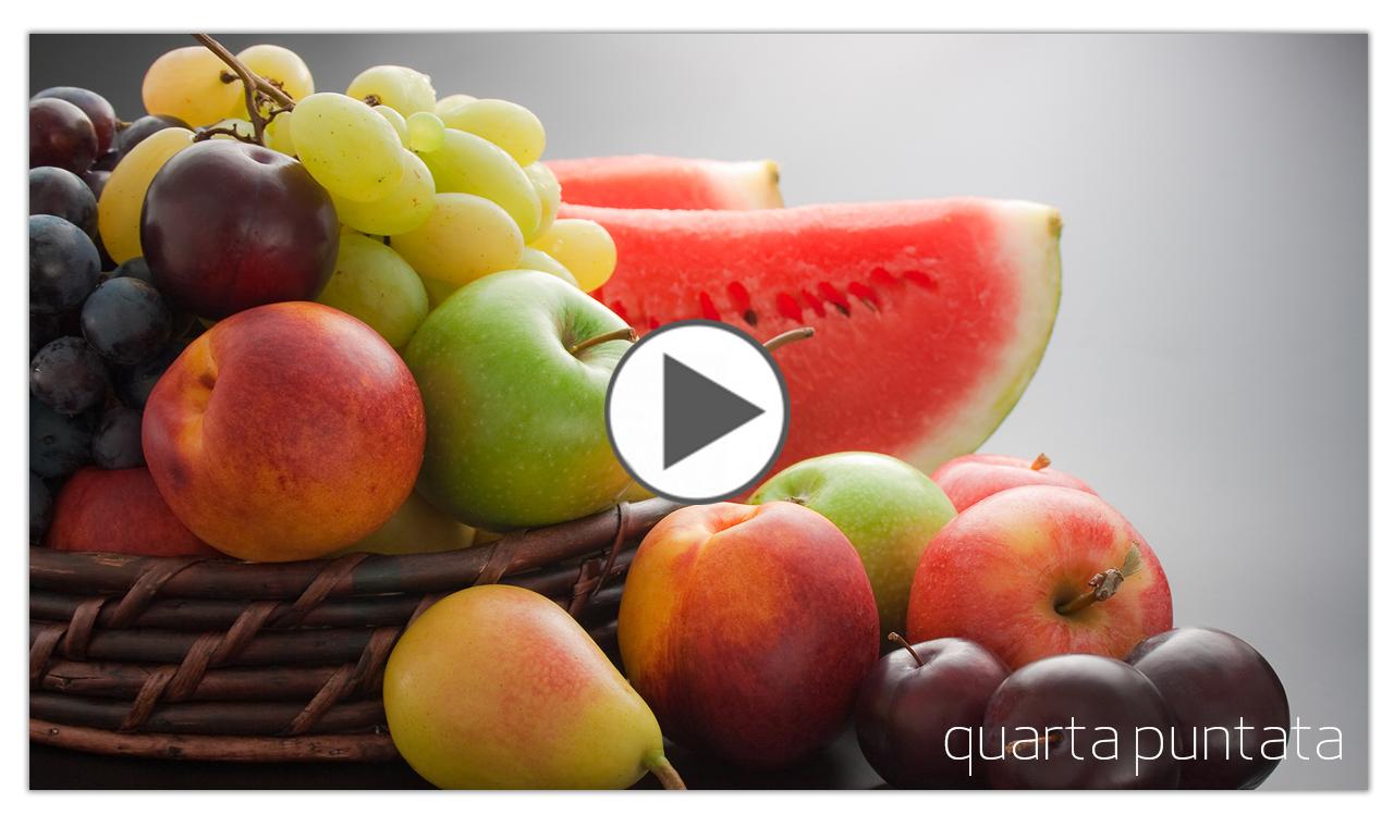 La composizione del piatto ideale e l'importanza delle vitamine