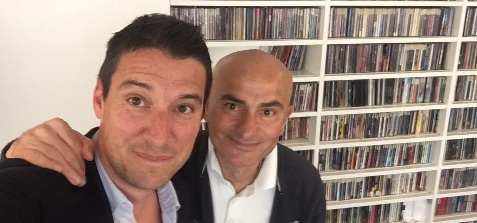 Paolo Di Muro interviene a Radio 3i